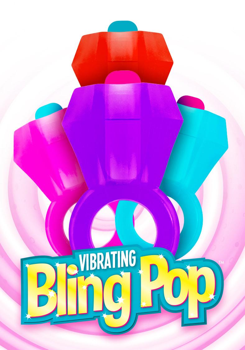 BLING POP 1