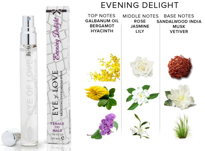 Evening Delight 5