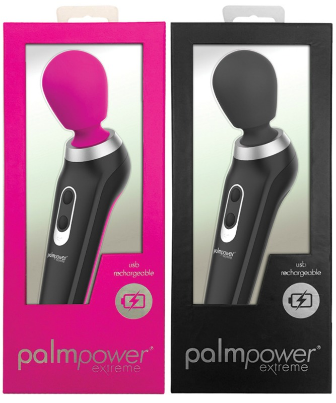 PalmPower Extreme 7