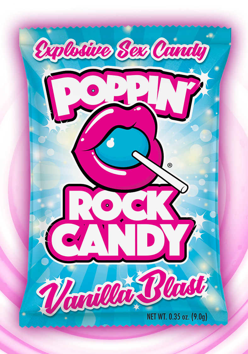 Rock Candy 6
