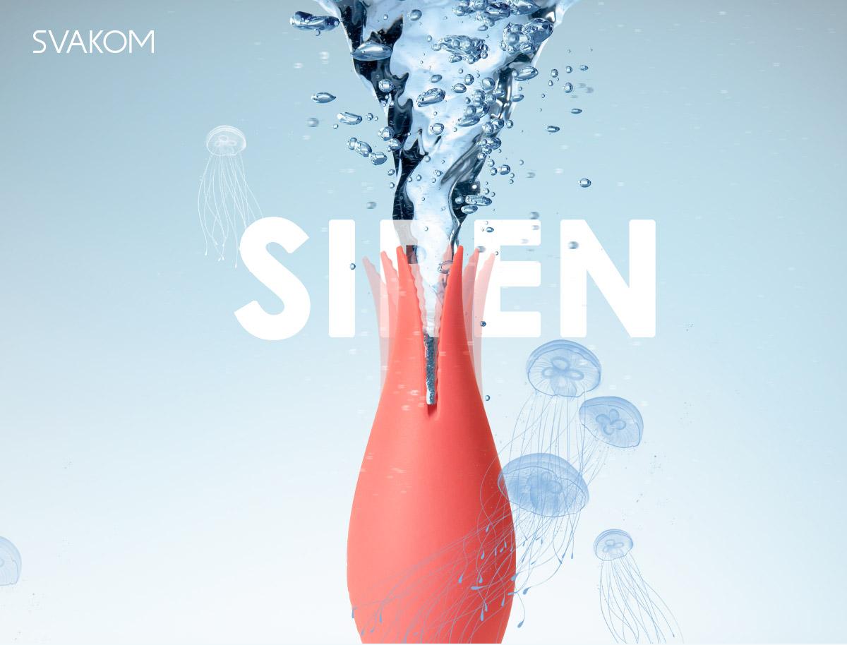 Siren 5