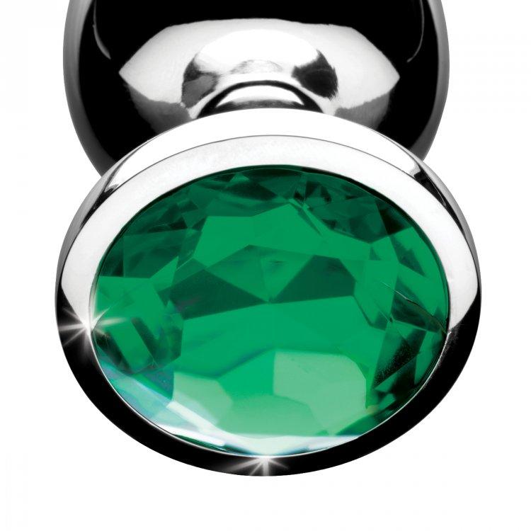 Emerald Gem 4