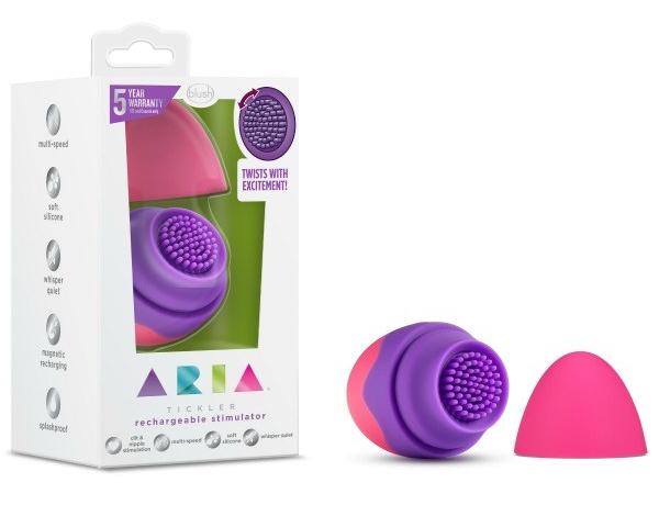 Aria Tickler 1