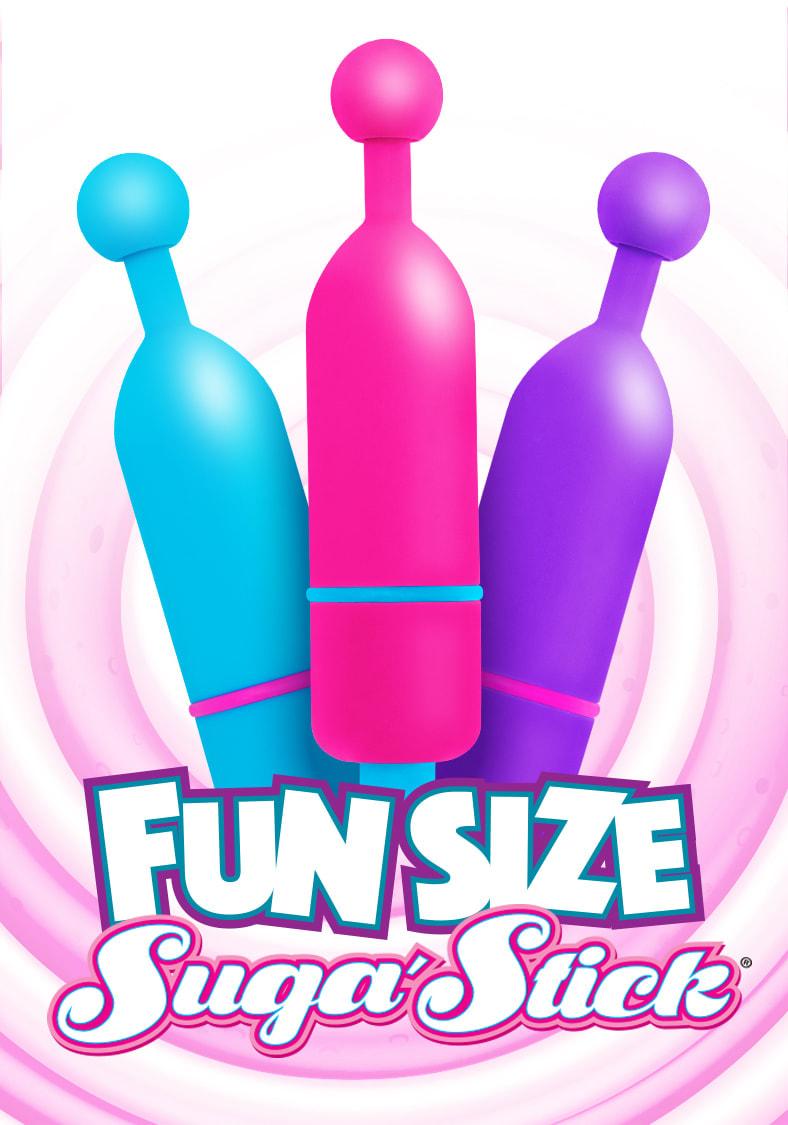 Fun Size Suga Stick 1