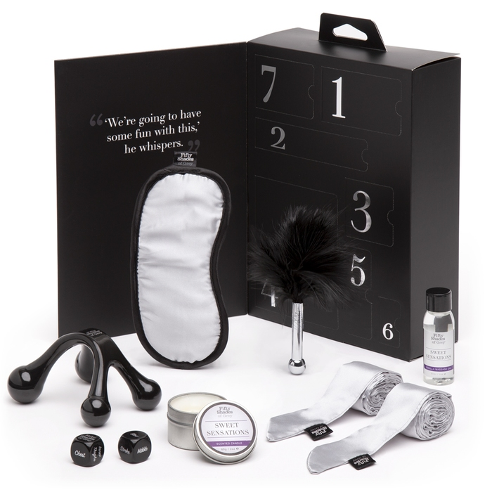 Sweet Sensations Kit 1