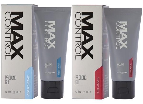 max control gel
