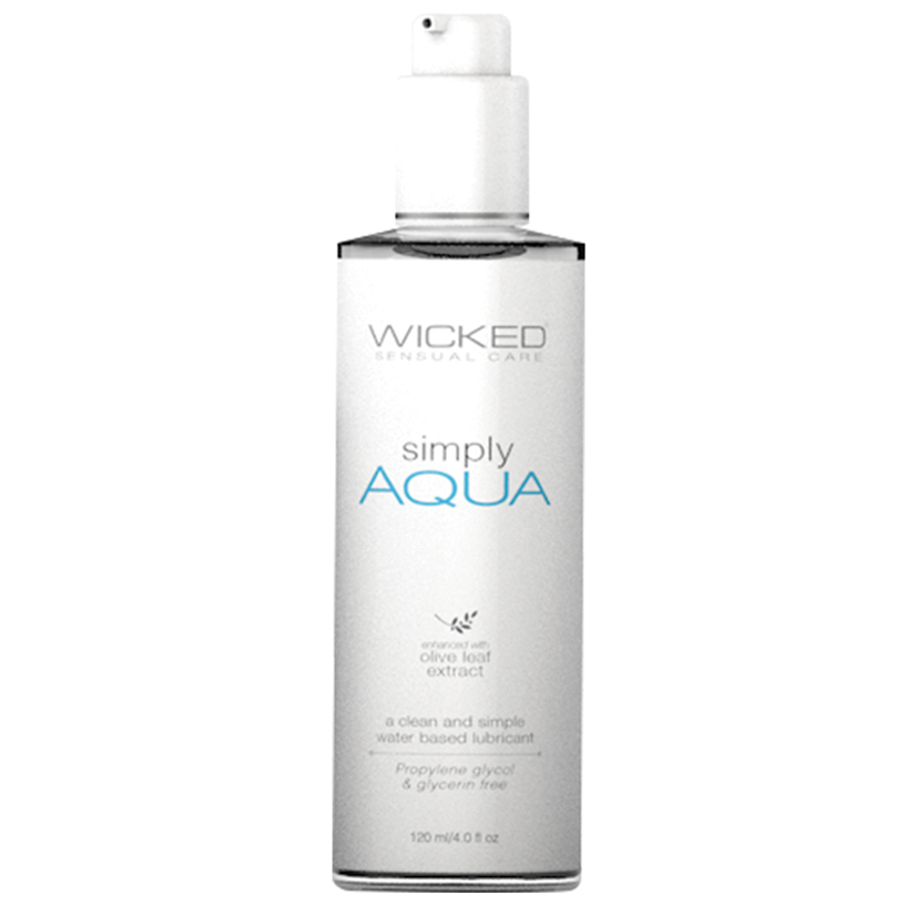 Wicked Simply Aqua 4oz