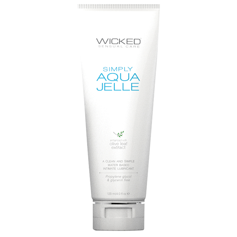 Wicked Simply Aqua Jelle 4oz
