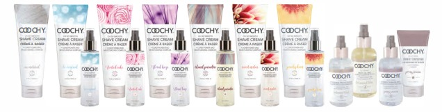 Coochy Bundle 2