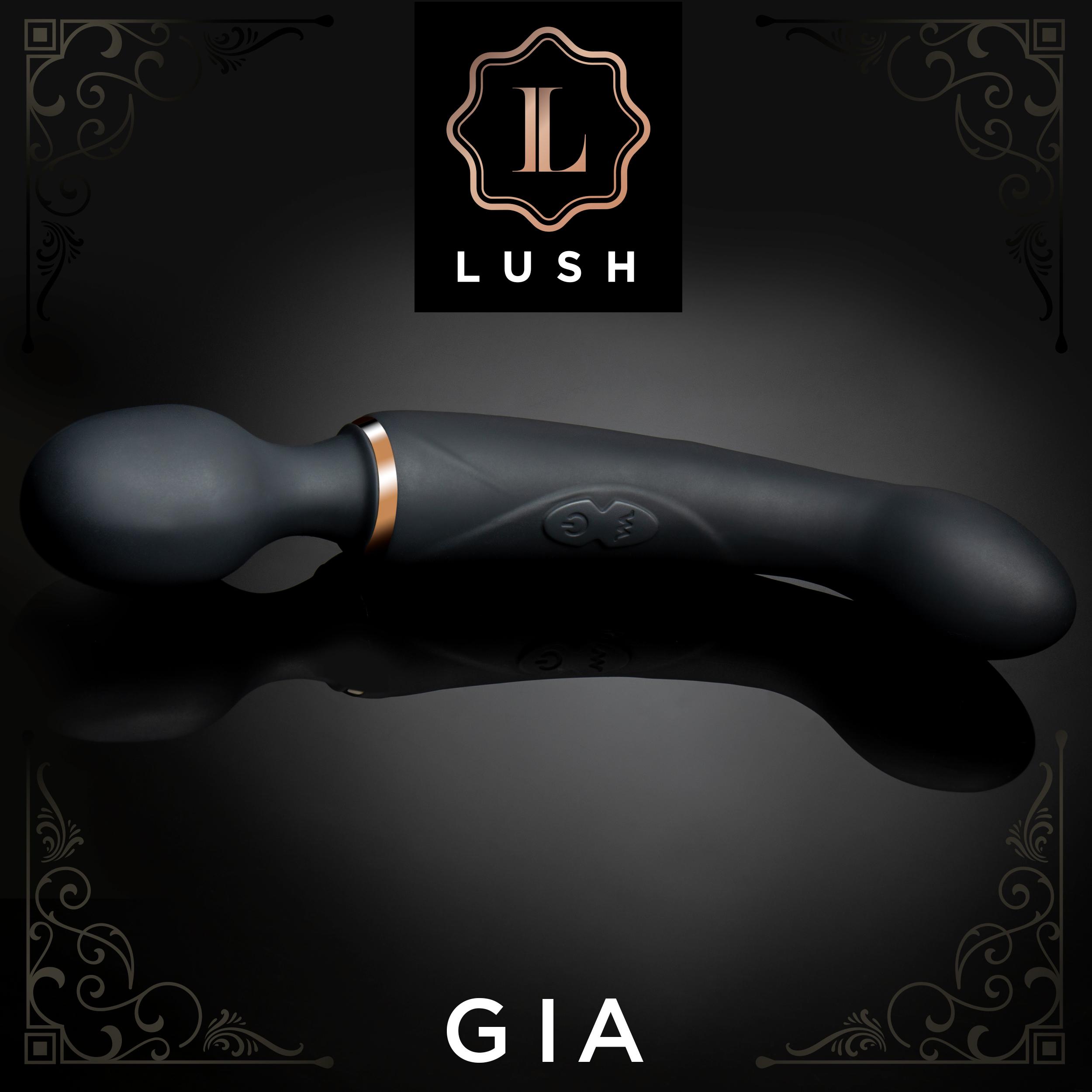 Lush Gia 3